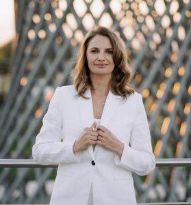 Adwokat Joanna Falęcka